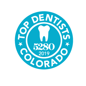 5280 Top Dentist 2019